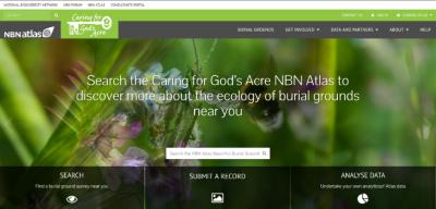 (image: National Biodiversity Network)