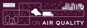 On Air Quality: University of Manchester