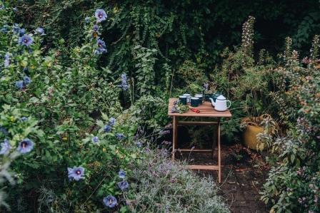 Hackney Herb Garden