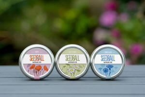 seedball single species tins