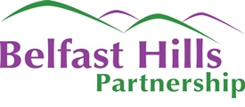 logo: Belfast Hills Partnership