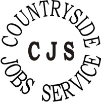 Logo: CJS