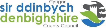 Logo: Denbighshire County Council