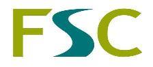 Logo: FSC