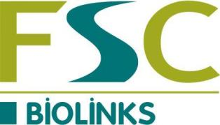 Logo: FSC Biolinks