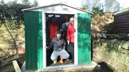 WildSkills Traineeship in Scotland (TCV)