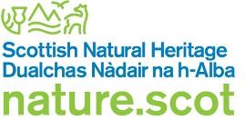 Logo: Scottish Natural Heritage