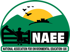 Logo: National Association for Environmental Education