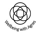 Logo: Wellbeing with Agnes