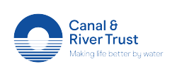 logo: Canal and River Trust