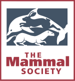 Logo: The Mammal Society