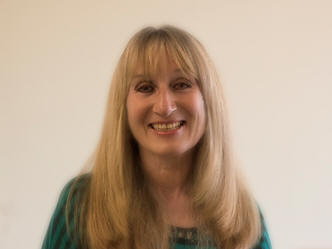 Jane Gazzard (Plantlife)