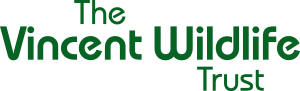 Logo: The Vincent Wildlife Trust