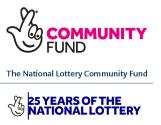 Logo: National Lottery Community Fund