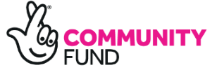 Logo: Community Fund