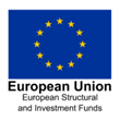 Logo: European Union European Structural and Investment Fund