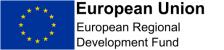 Logo: European Union Regional Development Fund