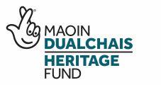 Logo: Heritage Fund