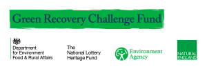 Logo: Green Recovery Challenge Fund