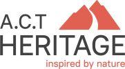 Logo: A.C.T Heritage Ltd