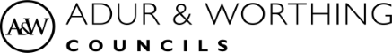 Logo: Adur & Worthing Councils