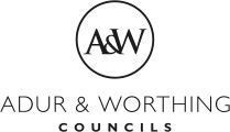 Logo: Adur & Worthing Councils