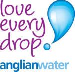 Logo: Anglian Water