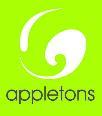 Logo: Appletons