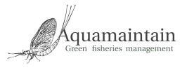 Logo: Aquamaintain Ltd