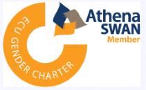 Logo: Athena Swan
