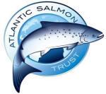 Logo: Atlantic Salmon Trust