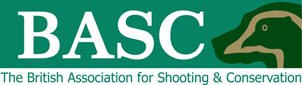Logo: British Association for Shooting and Conservation