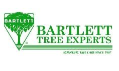 Logo: Bartlett Tree Experts
