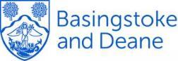 Logo: Basingstoke and Deane Borough Council