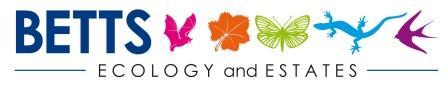 Logo: Betts Ecology and Estates