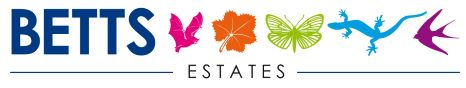 Logo: Betts Estates