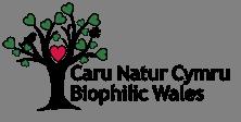 Logo: Biophilic Wales