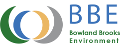 Logo: Bowland Brooks Environment