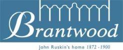 Logo: Brantwood