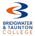 Logo: Bridgwater & Taunton College