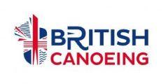 Logo: British Canoeing