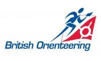 Logo: British Orienteering