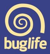 Logo: Buglife