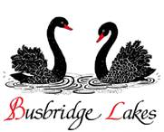 Logo: Busbridge Lakes
