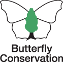 Logo: Butterfly Conservation