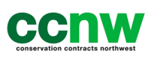 Logo: Conservation Contracts North West
