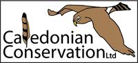 Logo: Caledonian Conservation Ltd