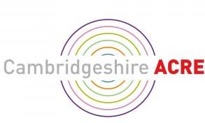 Logo: Cambridgeshire ACRE