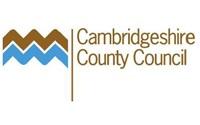 Logo: Cambridgeshire County council