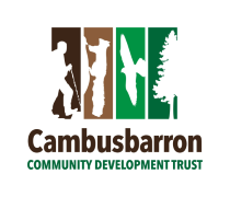 Logo: Cambusbarron Community Development Trust